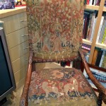 Chair-Clean-Evanston-Upholstery-cleaning