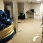 Evanston-basement-flood-damage-repair
