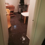 Evanston-office-room-flood-damage-repair