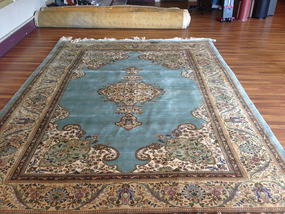 Rug Cleaning Evanston | Carpet Cleaning