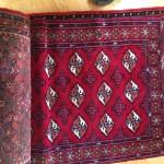 Oriental-rug-Evanston