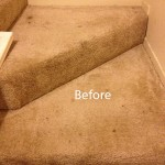 Stairs-Carpet-Cleaning-Evanston-A