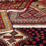 ancient handmade carpets and rugs-Evanston